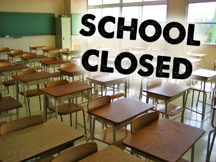 Revised School Closure Letter per the Governor of Mississippi